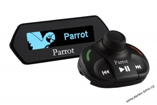 Parrot MKi-9100 Bluetoth handsfree sada